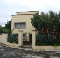 Foto de casa en venta en prolongacion abasolo , valle de tepepan, tlalpan, distrito federal, 3788261 No. 01