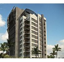 Foto de departamento en venta en prolongación avenida 32 , santa gertrudis copo, mérida, yucatán, 2801499 No. 01