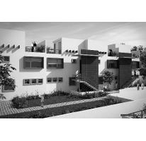 Foto de departamento en venta en prolongación avenida juarez 27, cuajimalpa, cuajimalpa de morelos, distrito federal, 2125427 No. 01