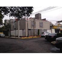 Foto de casa en venta en  138, hacienda de san juan de tlalpan 2a sección, tlalpan, distrito federal, 2210784 No. 01