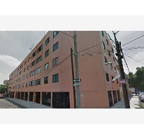 Foto de departamento en venta en  7, independencia, benito juárez, distrito federal, 2670983 No. 01