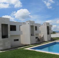 Foto de casa en venta en prolongacion cerrada del bosque , oaxtepec centro, yautepec, morelos, 2721864 No. 01