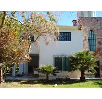 Foto de casa en venta en prolongacion chinchorro 29, chapala centro, chapala, jalisco, 1735036 No. 01