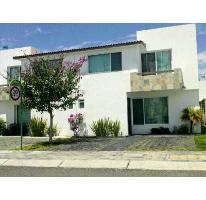 Foto de casa en venta en prolongacion constituyentes 55, el mirador, querétaro, querétaro, 2781592 No. 01