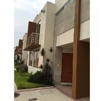 Foto de casa en venta en  , el mirador, el marqués, querétaro, 2982376 No. 01
