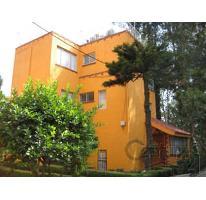 Foto de casa en venta en prolongación corregidora 480 - 14 , miguel hidalgo 1a sección, tlalpan, distrito federal, 2198610 No. 01