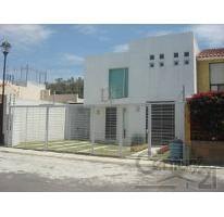 Foto de casa en venta en  , arboledas de zerezotla, san pedro cholula, puebla, 1766272 No. 01