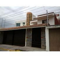 Foto de casa en venta en prolongacion de la calle 20 122, concepción las lajas, puebla, puebla, 2412717 No. 01
