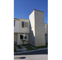 Foto de casa en renta en prolongacion francisco javier mina , santa maría, san mateo atenco, méxico, 2504171 No. 01