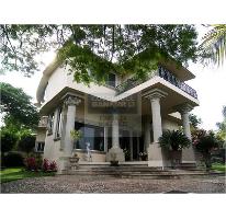 Foto de casa en venta en prolongación hidalgo , cocoyoc, yautepec, morelos, 2575049 No. 01