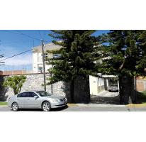 Foto de casa en venta en  43, la calera, puebla, puebla, 2647073 No. 01
