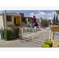 Foto de casa en venta en prolongación independencia #23-h modulo 8 rinconada coacalco modulo 8, san lorenzo tetlixtac, coacalco de berriozábal, méxico, 2662738 No. 01