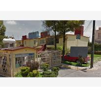 Foto de casa en venta en prolongación independencia #23-h modulo 8 rinconada coacalco rinconada coacalco, san lorenzo tetlixtac, coacalco de berriozábal, méxico, 2654033 No. 01