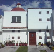 Foto de casa en venta en prolongacion josefa ortis de dominguez 160, las fuentes, corregidora, querétaro, 4205780 No. 01