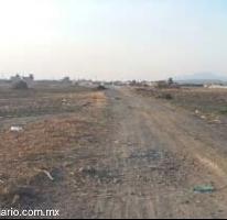 Foto de terreno habitacional en venta en prolongación manuel ávila camacho , san pablo atlazalpan, chalco, méxico, 1626529 No. 01