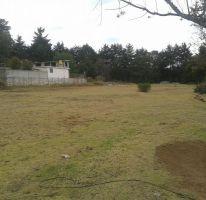 Foto de terreno habitacional en venta en prolongación morelos, villa del carbón, villa del carbón, estado de méxico, 1760908 no 01