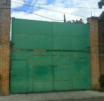 Foto de nave industrial en venta en prolongación municipio libre , la venta, ixtapaluca, méxico, 3864145 No. 01