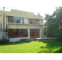 Foto de casa en condominio en venta en prolongacion niños heroes 0, santa maría tepepan, xochimilco, distrito federal, 2185637 No. 01