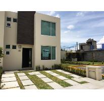 Foto de casa en renta en  306, san pedro totoltepec, toluca, méxico, 2214984 No. 01