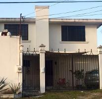 Foto de casa en venta en prolongacion primero de mayo 2007, jardín 20 de noviembre, ciudad madero, tamaulipas, 2648746 No. 01