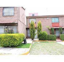 Foto de casa en venta en prolongación samuel gutiérrez barajas , misiones i, cuautitlán, méxico, 2198688 No. 01
