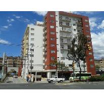 Foto de departamento en renta en prolongacion san antonio 169, carola, álvaro obregón, distrito federal, 2943031 No. 01