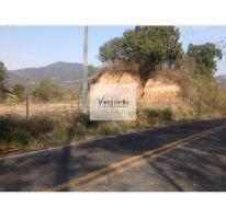 Foto de terreno comercial en venta en prolongación sebastian lealva 0, tonatico, tonatico, méxico, 2660481 No. 01