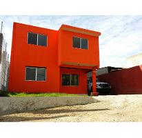 Foto de casa en venta en prolongación tacaná 0, vista hermosa, san cristóbal de las casas, chiapas, 2648301 No. 01