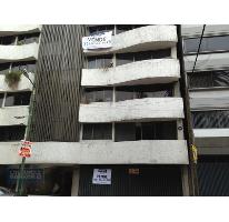 Foto de departamento en venta en prolongación uxmal , general pedro maria anaya, benito juárez, distrito federal, 2441253 No. 01