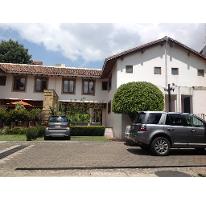 Foto de casa en condominio en renta en prolongacion vista hermosa la gavia 43, santa fe cuajimalpa, cuajimalpa de morelos, distrito federal, 2650653 No. 01