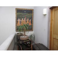 Foto de departamento en renta en prolongacion vista hermosa , santa fe cuajimalpa, cuajimalpa de morelos, distrito federal, 0 No. 01