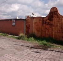 Foto de terreno habitacional en venta en próspero cahuatzi 7, chalma, chiautempan, tlaxcala, 2200000 no 01