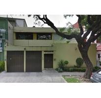 Foto de casa en venta en  , del valle centro, benito juárez, distrito federal, 2828249 No. 01