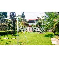 Foto de casa en venta en  , florida, álvaro obregón, distrito federal, 2724294 No. 01