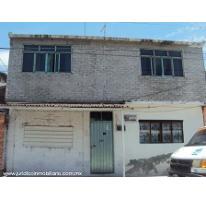Foto de casa en venta en  , providencia, valle de chalco solidaridad, méxico, 2480304 No. 01