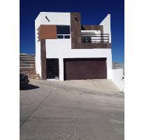 Foto de casa en venta en  , provincia de santa clara etapa i a la xii, chihuahua, chihuahua, 1741364 No. 01