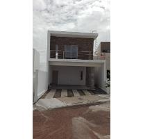 Foto de casa en venta en  , provincia de santa clara etapa i a la xii, chihuahua, chihuahua, 2397560 No. 01