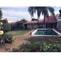 Foto de casa en venta en, provincias del canadá, cuernavaca, morelos, 1060471 no 01