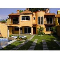 Foto de casa en venta en  , provincias del canadá, cuernavaca, morelos, 1188911 No. 01