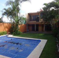 Foto de casa en venta en, provincias del canadá, cuernavaca, morelos, 1488889 no 01