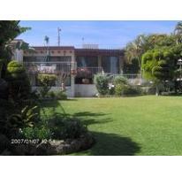 Foto de casa en venta en, provincias del canadá, cuernavaca, morelos, 1941537 no 01