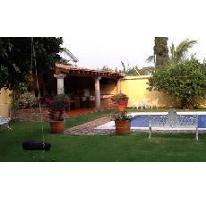 Foto de casa en venta en  , provincias del canadá, cuernavaca, morelos, 2463845 No. 01