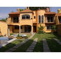 Foto de casa en venta en  , provincias del canadá, cuernavaca, morelos, 2586474 No. 01