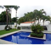 Foto de casa en venta en  , provincias del canadá, cuernavaca, morelos, 2604957 No. 01