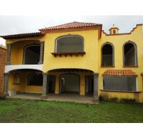 Foto de casa en venta en  , provincias del canadá, cuernavaca, morelos, 2626782 No. 01