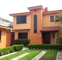 Foto de casa en venta en  , provincias del canadá, cuernavaca, morelos, 2702297 No. 01
