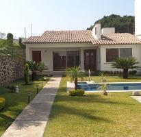 Foto de casa en venta en  , provincias del canadá, cuernavaca, morelos, 4412011 No. 01