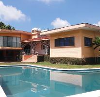 Foto de casa en venta en provincias del canadá , provincias del canadá, cuernavaca, morelos, 3641713 No. 01