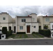 Foto de casa en venta en ptivada de los lapachos 702, el castaño, metepec, méxico, 2406180 No. 01