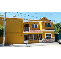 Foto de casa en venta en pto.tampico , casa redonda, mazatlán, sinaloa, 2827978 No. 01